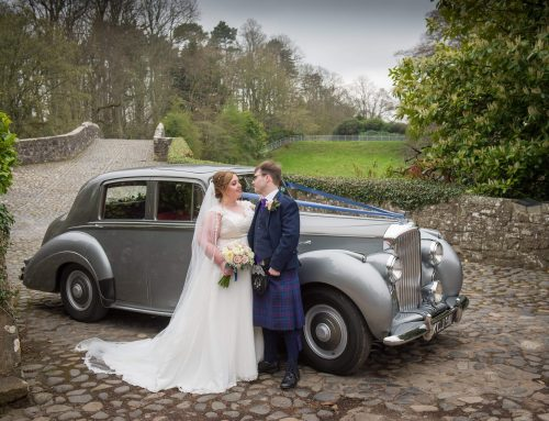 Real Wedding – Debbie and Richard